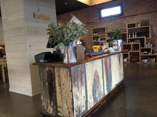 The Plains Pantry - Lismore Accommodation