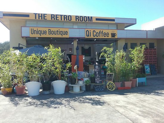 The retro room - Lismore Accommodation