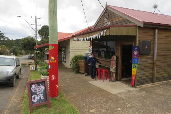 Ruby's Cafe - Lismore Accommodation