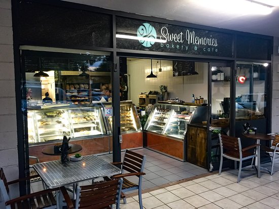 Sweet Memories Bakery - Lismore Accommodation