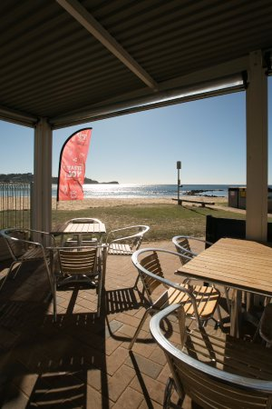 Avoca Beach Seafoods - Lismore Accommodation