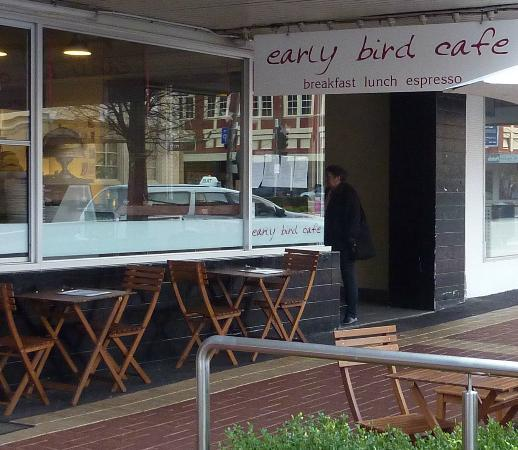 Early Bird Cafe - Lismore Accommodation