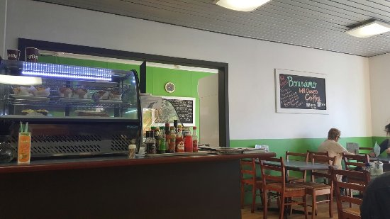 Serendipity Fine Sandwiches - Lismore Accommodation