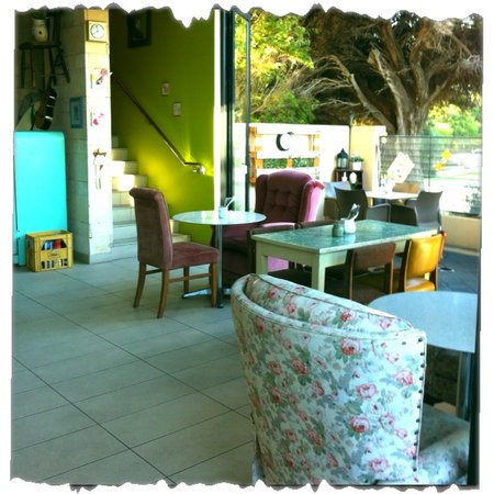 Shaana Cafe - Lismore Accommodation