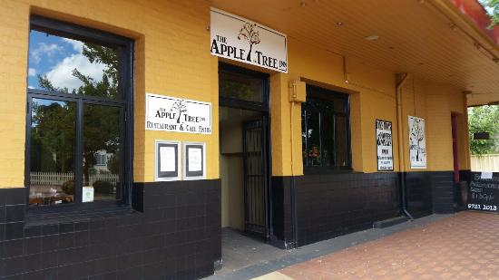 The Apple Tree Inn - Lismore Accommodation