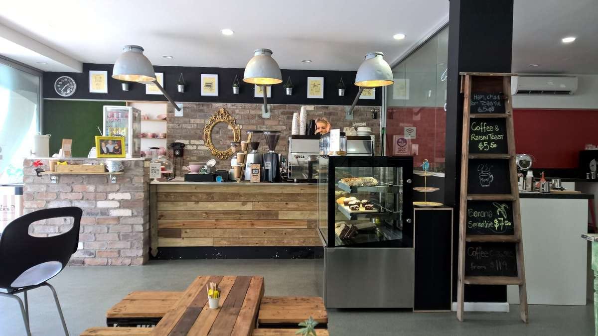 The Gold Coast Coffee School - Lismore Accommodation
