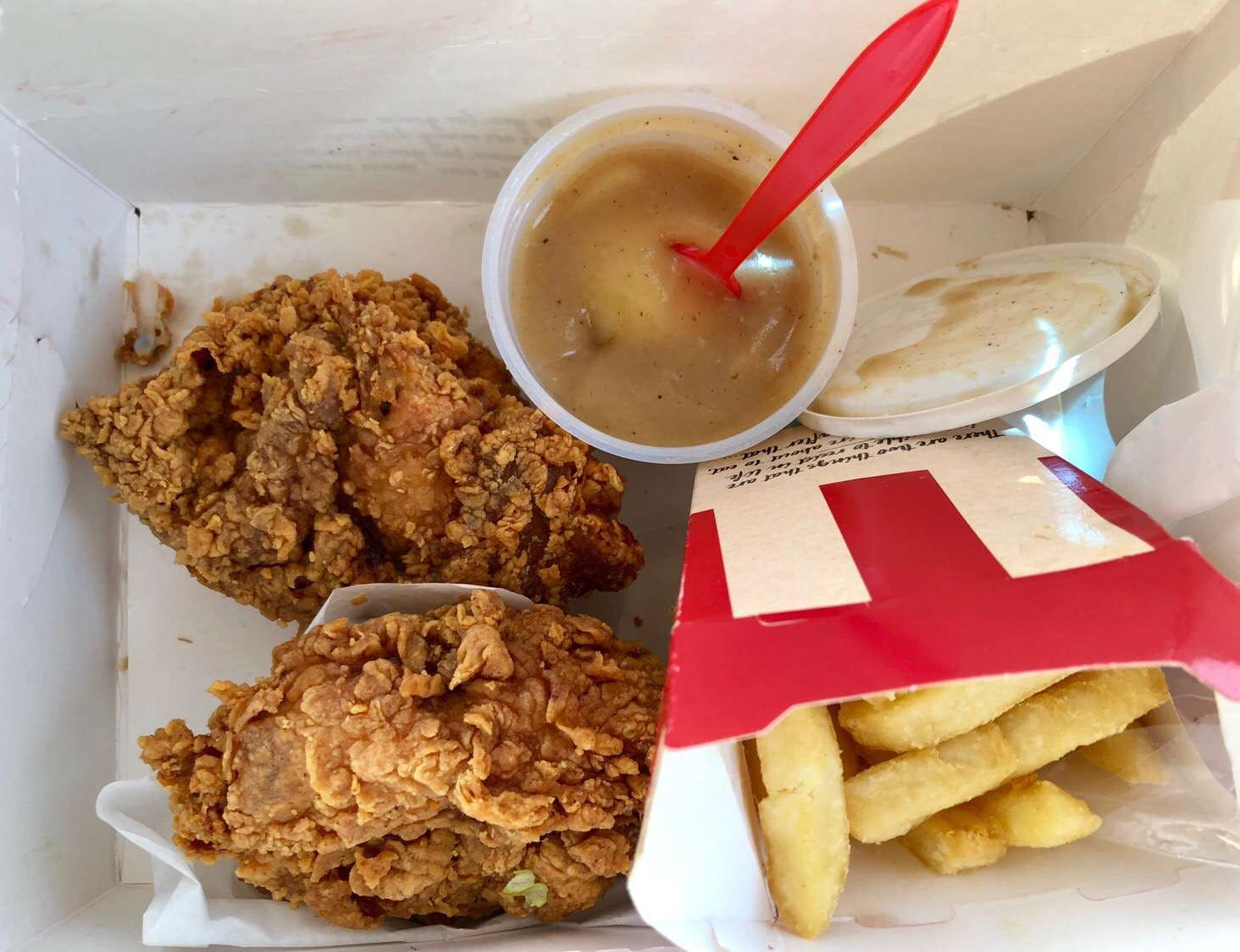 KFC - Cloverdale - Lismore Accommodation