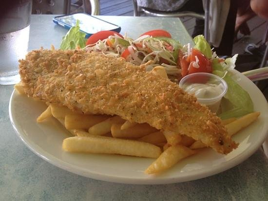 Flying Fish Point Cafe - Lismore Accommodation