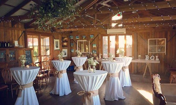 Greendale's Cafe Restaurant Function Space - Lismore Accommodation