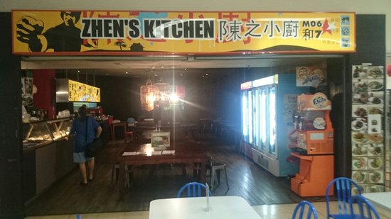 Zhen's Kitchen - Lismore Accommodation