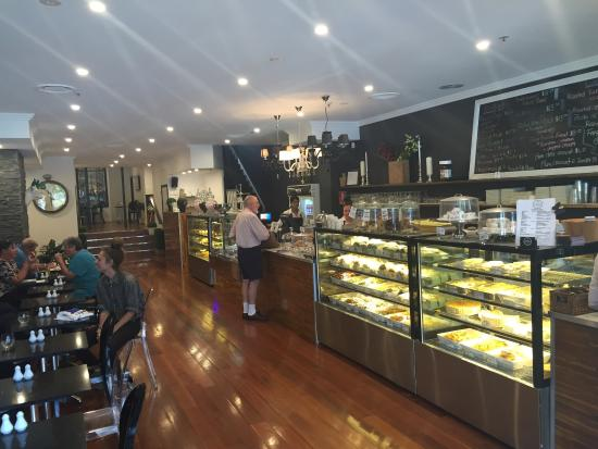 The Park Cafe - Lismore Accommodation