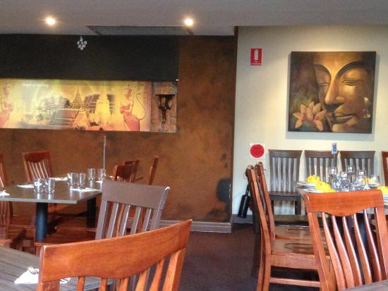 89 Thai Restaurant - Lismore Accommodation
