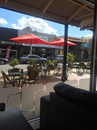 Black Duck Cafe - Lismore Accommodation