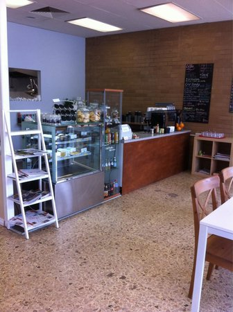 Mokepilly Cafe - Lismore Accommodation