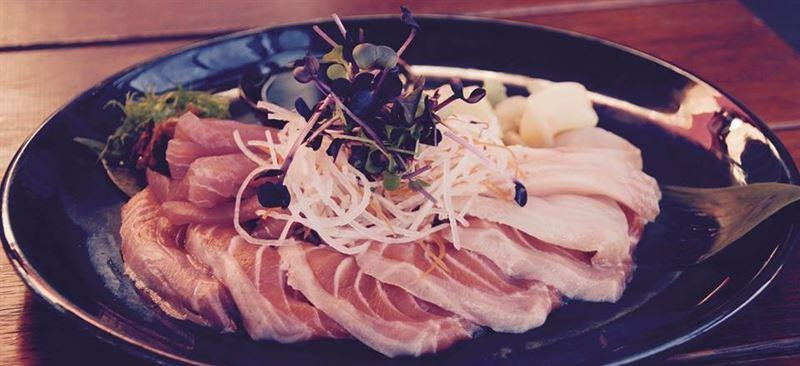 Kanpai Japanese Restaurant - Lismore Accommodation