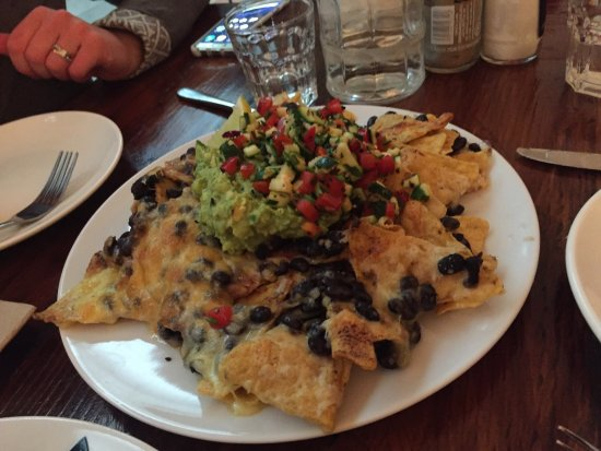 Chimmi Changa's Burrito Bar - Lismore Accommodation