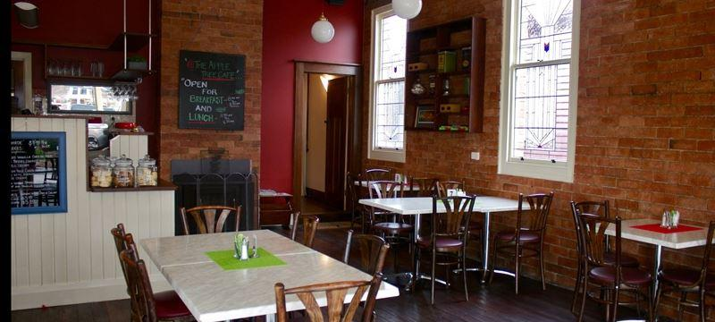 The Apple Tree Cafe - Lismore Accommodation