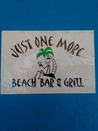 Just One More Beach Bar  Grill - Lismore Accommodation