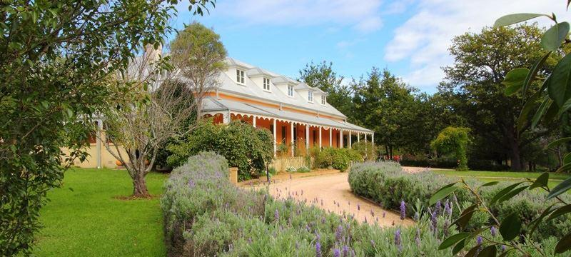The Fitzroy Inn Dining Room - Lismore Accommodation