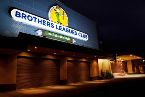 Brothers Leagues Club Innisfail - Lismore Accommodation