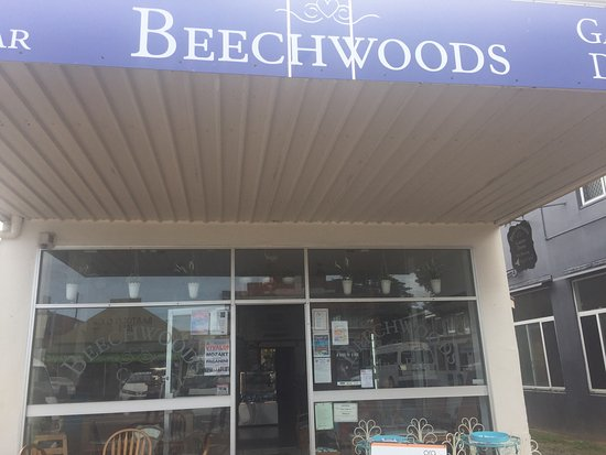 Beechwoods Cafe - Lismore Accommodation