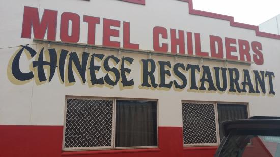 Childers Chinese Restaurant - Lismore Accommodation