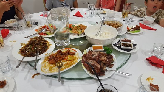 Loong Fong Seafood Restaurant - Lismore Accommodation
