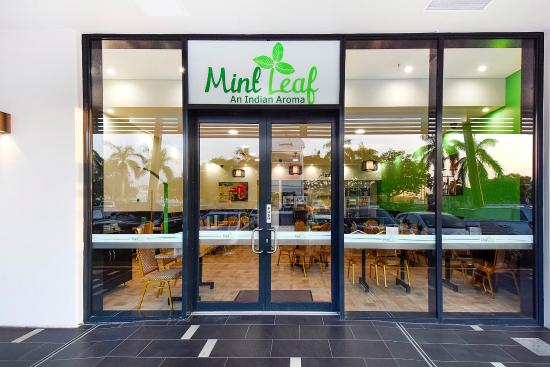 Mint LeafAn Indian Aroma - Lismore Accommodation