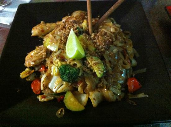 Thai Palace Restaurant - Lismore Accommodation
