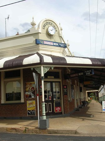 Post Office Hotel - Lismore Accommodation