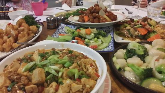 Shang Court Chinese Restaurant - Lismore Accommodation
