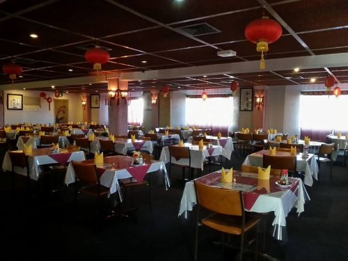 Red Lantern Chinese Restaurant - Lismore Accommodation