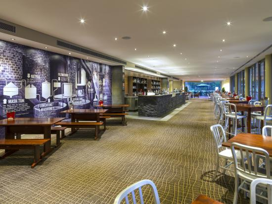 Redsalt Restaurant - Lismore Accommodation