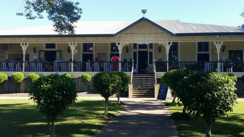 Zesty Edibles - Lismore Accommodation