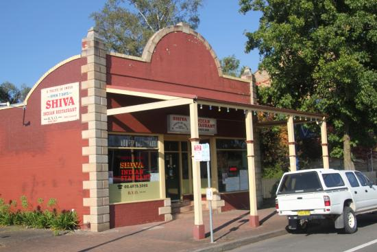 Shiva Indian Restaurant - Lismore Accommodation