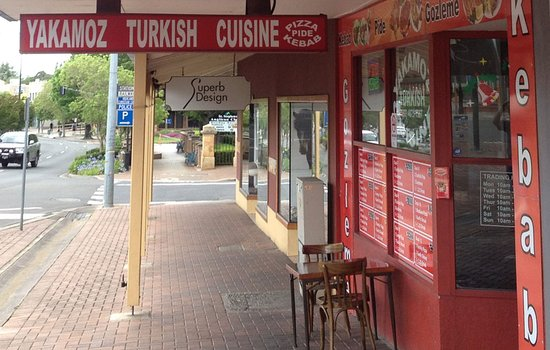 Yakamoz Turkish Cuisine - Lismore Accommodation