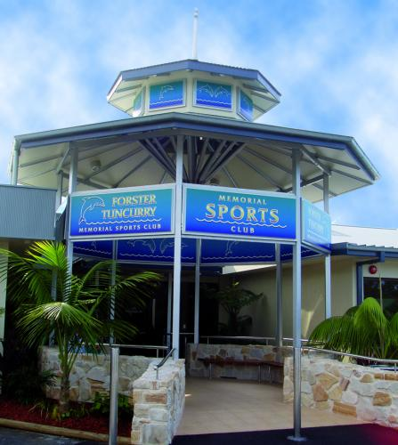 Sporties Tuncurry - Lismore Accommodation