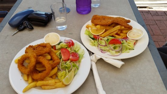 Allan's Seafood  Asian Restaurant - Lismore Accommodation
