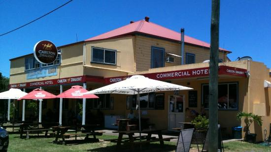 Bangers N Mash - Lismore Accommodation