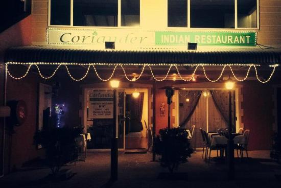 Coriander Indian Restaurant - Lismore Accommodation
