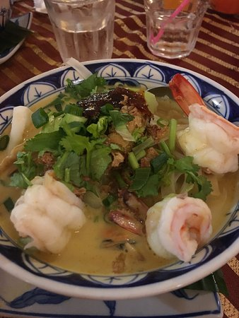Nam Yeng Vietnamese Thai Food - Lismore Accommodation