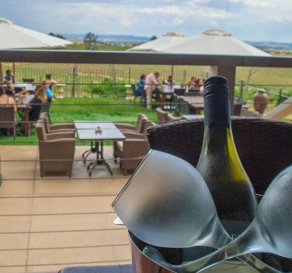 Cottontails Restaurant and Winery - Lismore Accommodation