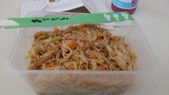 Ayers Wok Noodle Bar - Lismore Accommodation