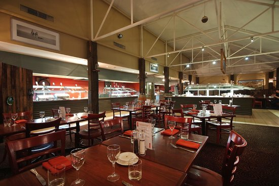 Bough House Restaurant - Lismore Accommodation