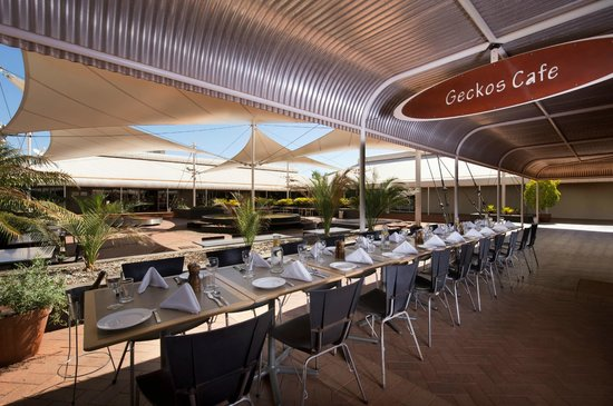 Gecko's Cafe - Lismore Accommodation