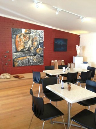 Artifakt Gallery and Cafe - Lismore Accommodation