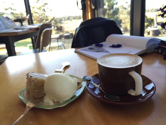 Bruny Island Cafe - Lismore Accommodation