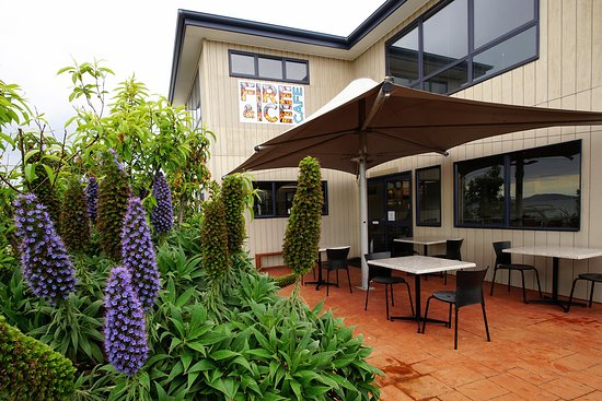 Fire  Ice Cafe - Lismore Accommodation