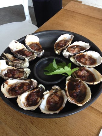 Get Shucked Oyster - Lismore Accommodation