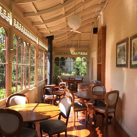 Glen Derwent Tea Room - Lismore Accommodation